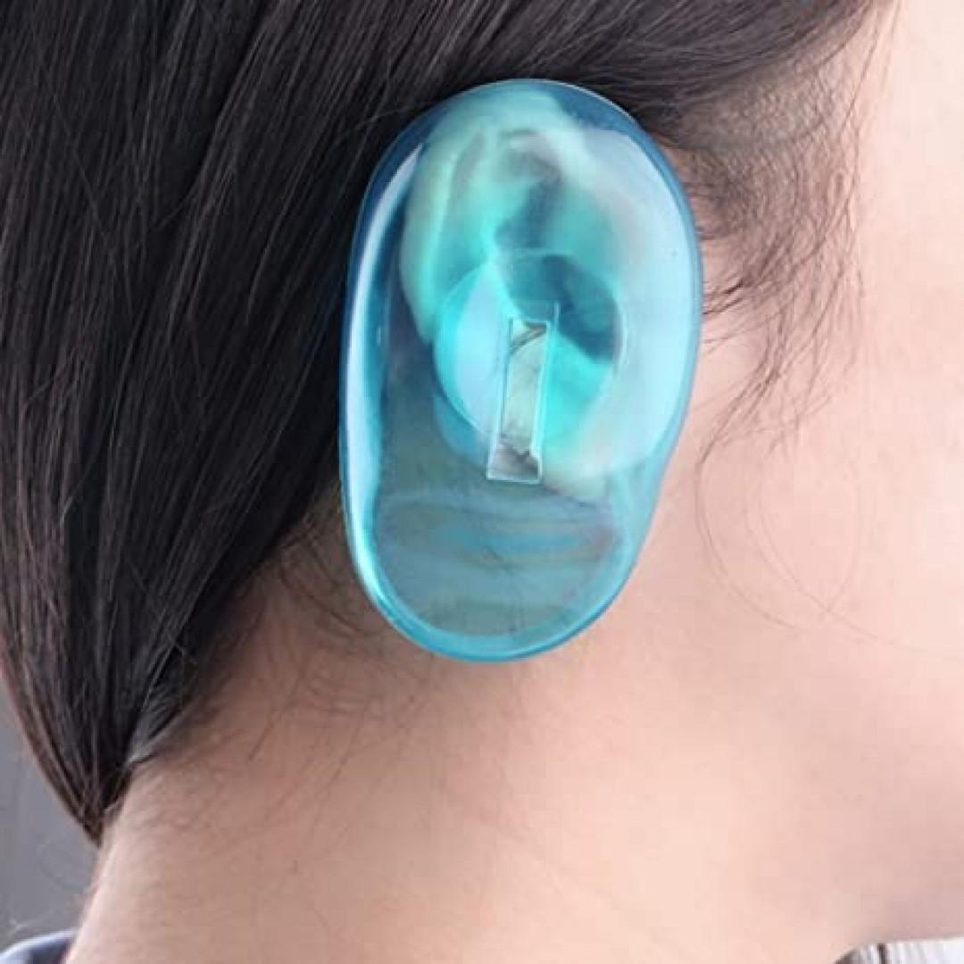 محافظ گوش فلاویا - جانبی - شانه